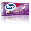 """ZEWA Papír zsebkendő, 4 rétegű, 10x9 db, ZEWA """"Softis"""", aromatherapia"""