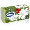 ZEWA Softis dobozos papír zsebkendő 80 db