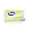 """ZEWA Toalettpapír, 3 rétegű, 8 tekercses, ZEWA """"Deluxe, kamilla"""