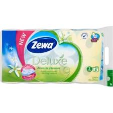 ZEWA Toalettpapír ZEWA Deluxe 3 rétegű 8 tekercses Jasmine higiéniai papíráru