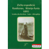 Zichy-expedíció, Kaukázus, Közép-Ázsia 1895
