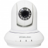 ZoeLink ZL601-2MP IP kamera, Full HD, 1920x1080p, Pan/Tilt, WiFi, 20m IR, IR-CUT, H.264, FTP, Ingyenes DDNS