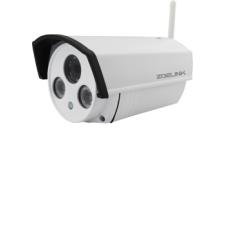 ZoeLink ZL804-2MP IP kamera, Full HD, 1920x1080p, WiFi, 20m IR, IR-CUT, H.264, FTP, Ingyenes DDNS, IP66 megfigyelő kamera