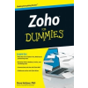 Zoho For Dummies – Steven Holzner