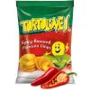 Zöldbanán chips fűszeres 100g Tortolines