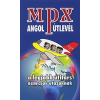 Zombori Ferenc MPX ANGOL ÚTLEVÉL + MP3 CD MELLÉKLET