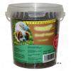 Zooplus Caniland Soft gabonamentes struccfalatok - 540 g