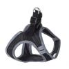 Zooplus Feel Free puha kutyahám - fekete - Gr. XS: 32 - 37 cm mellkas kerülete