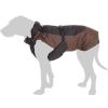 Zooplus Grizzly II kutyakabát - kb. 45 cm háthossz