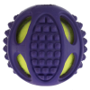 Zooplus Gumi- & teniszlabda 2in1 - 1 darab Ø 10 cm