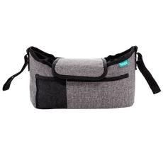 Zopa Plus rendszerező táska babakocsihoz