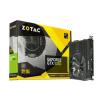 ZOTAC GeForce GTX 1050 MINI 2GB GDDR5 videókártya (ZT-P10500A-10L)
