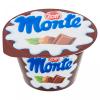 Zott Monte tejdesszert 150 g mogyorós-csokoládés