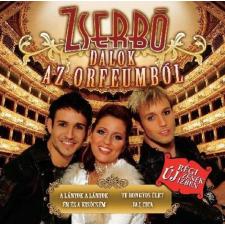 Zserbó - Dalok az Orfeumból rock / pop