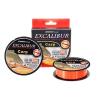 zsinór excalibur carp feeder fluo narancs 300m 0,30