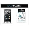 ZTE Arizona/Race II képernyővédő fólia - 2 db/csomag (Crystal/Antireflex)