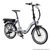 ZTECH Elektromos Kerékpár Urban Free ZT-71-Li-Ion Akkumulátor-Aluvázas-250W