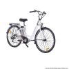 ZTECH Elektromos Kerékpár ZT-13 Retro Li-Ion Akkumulátor