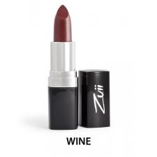 Zuii Organic Bio ajakrúzs Wine rúzs, szájfény