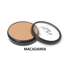 Zuii Organic Bio alapozó púder Macadamia smink alapozó