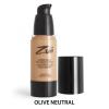 Zuii Organic Bio folyékony alapozó Olive Neutral