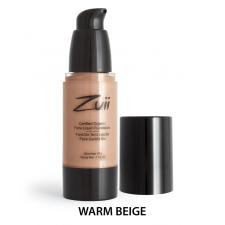 Zuii Organic Bio folyékony alapozó Warm Beige smink alapozó