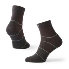 ZULU Sport Women fekete / Zoknie: 39-42 női zokni
