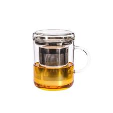 ZYCLO (S) teáskanna, 0.3l vízforraló és teáskanna