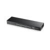 ZyXEL 24x GE GS1920-24 SNMP 4x Gbic (GS1920-24-EU0101F)