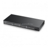 ZyXEL 48-port GbE Smart Managed Switch with GbE Uplink (GS1900-48-EU0101F)