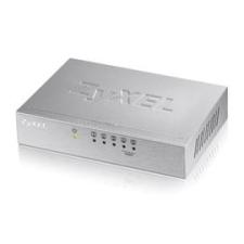 ZyXEL ES-105A V3 Asztali Fast Ethernet Switch 5 Porttal (ES-105AV3-EU0101F) hub és switch