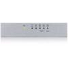 ZyXEL GS105Bv3 5port Gigabit LAN nem menedzselhető asztali Switch GS-105BV3-EU0101F