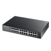ZyXEL GS-1900-24E 24G web smart switch