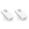 ZyXEL PLA5456 Twin-Pack Adapter, 1,8Gbps, 2-port