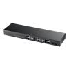 ZyXEL ZYXEL Switch 24x1000Mbps+2xSFP Smart Menedzselhető